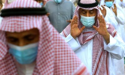 Saudi Arabia Eases Travel Ban for Vaccinated Citizens