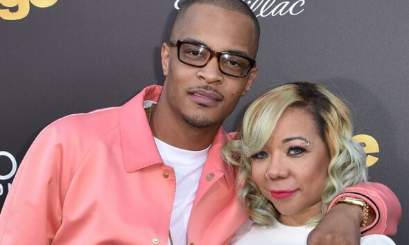 Rapper T.I. And Wife Tiny Harris Under Investigation for Alleged Sexual Assault in Los Angeles
