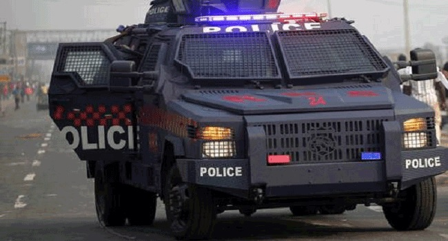 Police Rescue 14 Abducted Persons in Niger