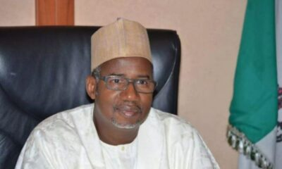 Bauchi Governor Appoints Ex-Commissioner Aminu Gamawa as Chief Of Staff