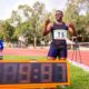 Enoch Adegoke Qualifies for Tokyo Olympics After Posting a Time of 10.00 Secs