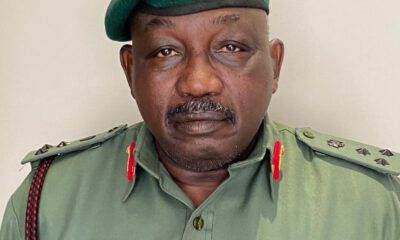 Army Describes Allegation of Vengeance Mission in Abia as Baseless