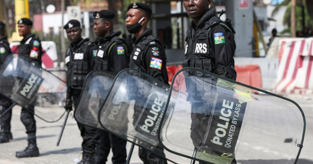 Police: Four Cops, Three Others Killed By Osun Bank Robbers