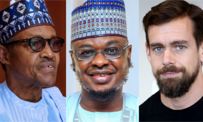 Buhari Raises Ministerial Panel to Meet Twitter CEO, Other Company Executives