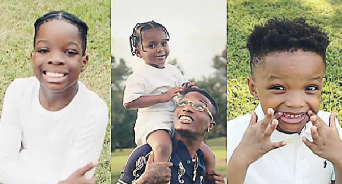 Fatherhood More Important to Me Than Music — Wizkid