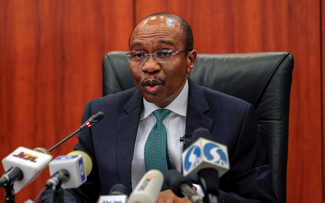 CBN Leads Search for Forex Goldmine in Creative Industry