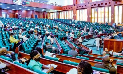 House of Reps Begins Probe on Twitter Ban