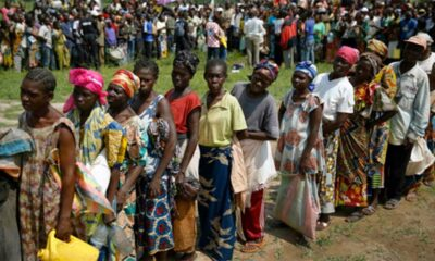 Niger Currently has 20 IDP Camps – NSEMA