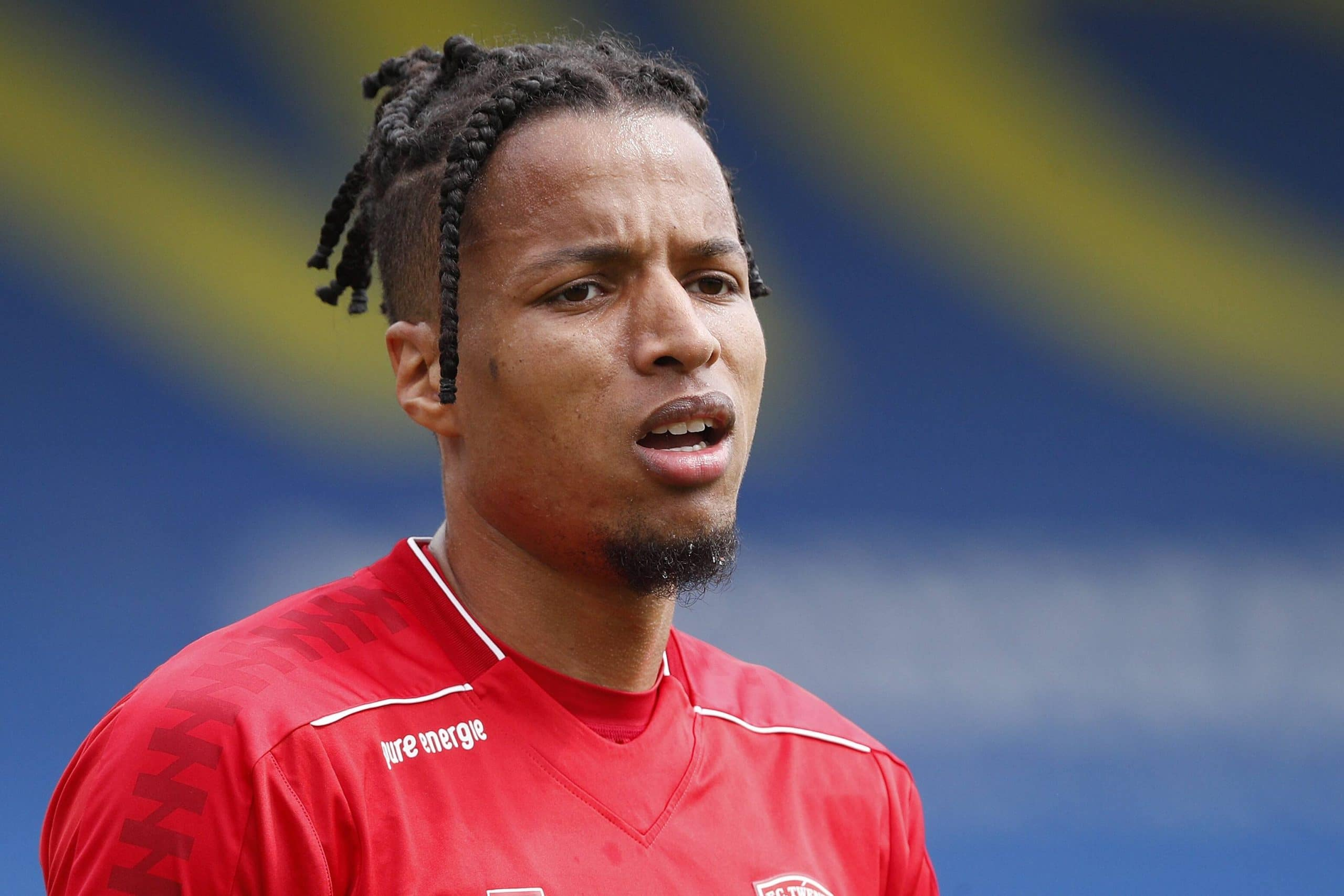 Tyronne Ebuehi on the Verge of Joining Serie A Club, Venezia From Benfica
