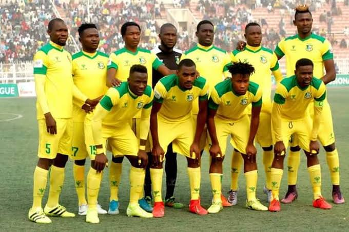 Kano Pillars Stay Top after 2-1 Win over Enyimba Int`l