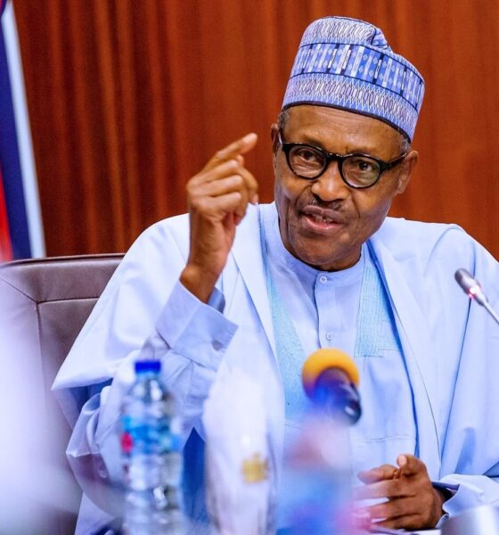 President Buhari Calls for Synergy Among West African Countries