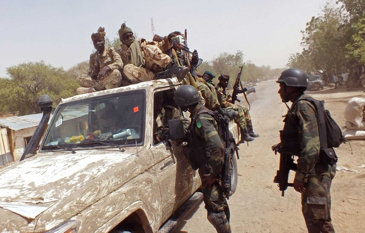 Kebbi Attack: Army Confirms Death of Student, Free Other Students, Teachers