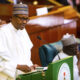 President Buhari Asks NASS to Approve N895bn Supplementary Budget