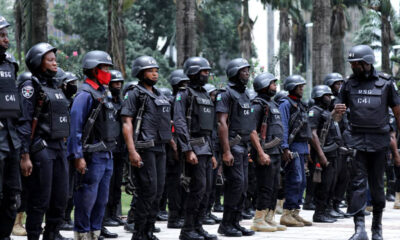 CP Orders Immediate Deployment of More Personnel to Zaria