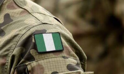 Soldier reportedly shoots Customs Officer to Death in Lagos