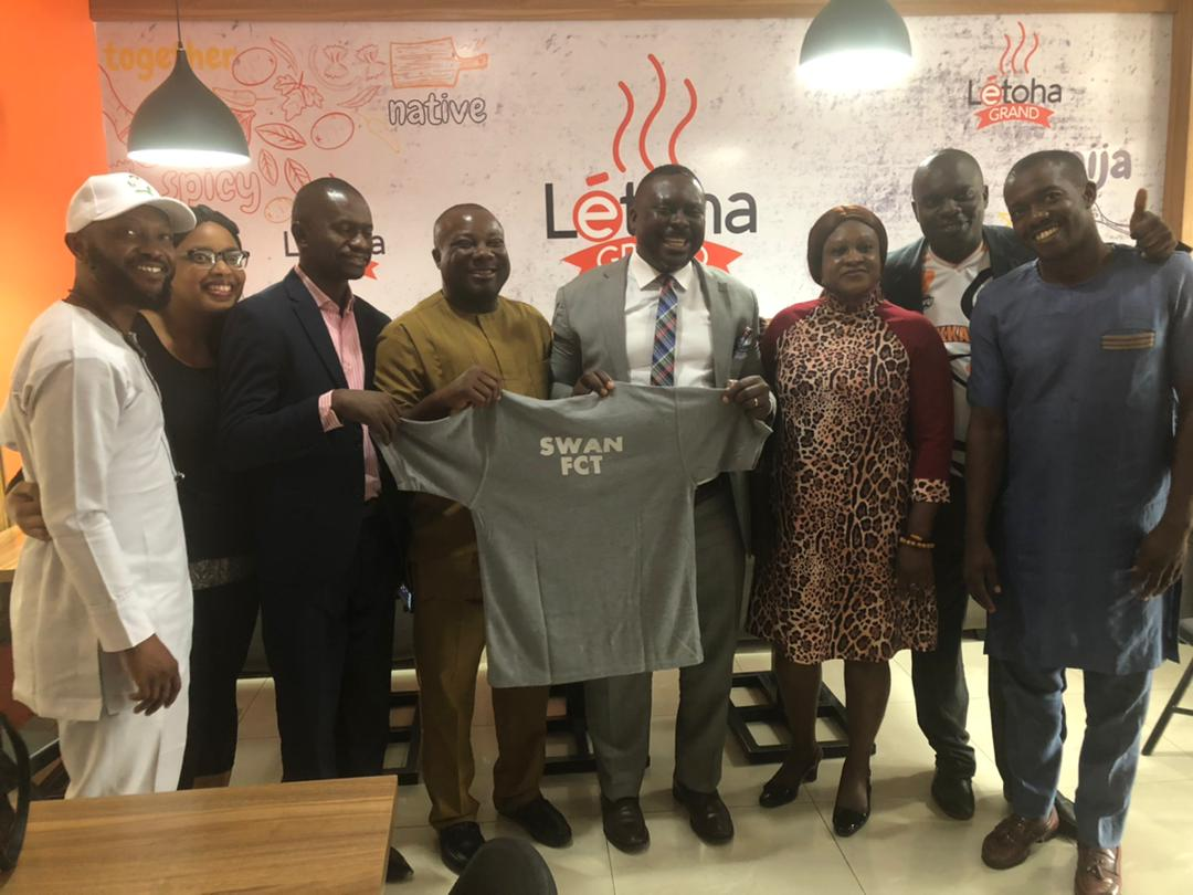Ratels FC Boss partners SWAN FCT, roles out 3-year lifeline package for members