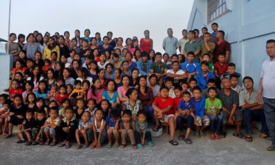 Head of The World's Biggest Family, 38 Wives, 89 Children, Dies at 76