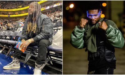T-Pain Says He Went into Depression After Usher Told Him He Ruined Music with Auto Tune