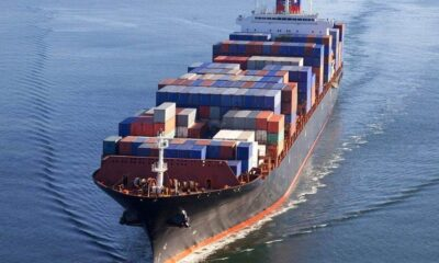 Imports, exports freight charges cost Nigeria N32trn in 5yrs