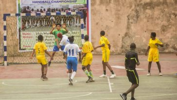 The National Under 12/15 Handball Championship earlier slated to commence on the 30th of July, will now hold from August 7 to 17, 2021 in Sokoto State.