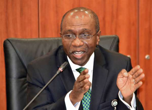 CBN Begins Deduction of $2.1b Budget Support Facility from States Allocation