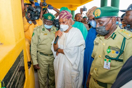 Sign Death Warrant of 3,008 Condemned Inmates, Aregbesola Tells Governors