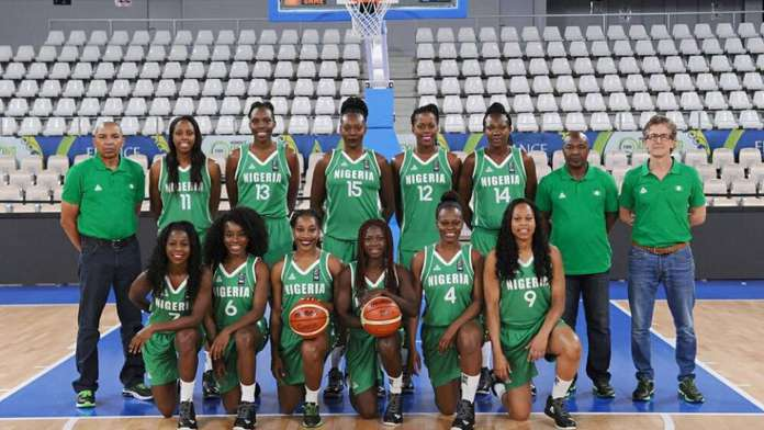 Coach Otis Hughley Releases D'Tigress' List of Players for Olympics