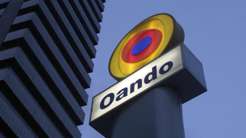 Oando Settles Legal Tussle with SEC