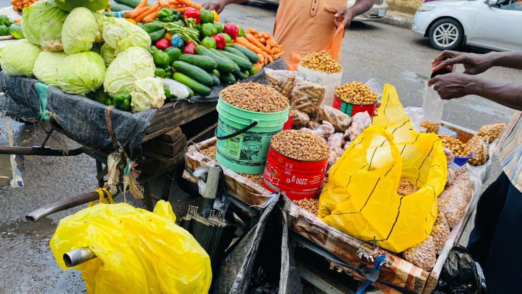 Nigeria's Inflation Rate Drops to 17.7% In June