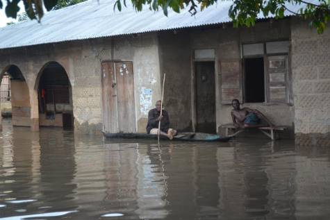 NEMA Warns Nigerians of Heavy Rainfall and Implications for Bridges and Airports