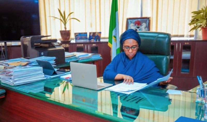 FG Inaugurates Transition Management Team to Oversee the Handing Over of ICT Services to NCS