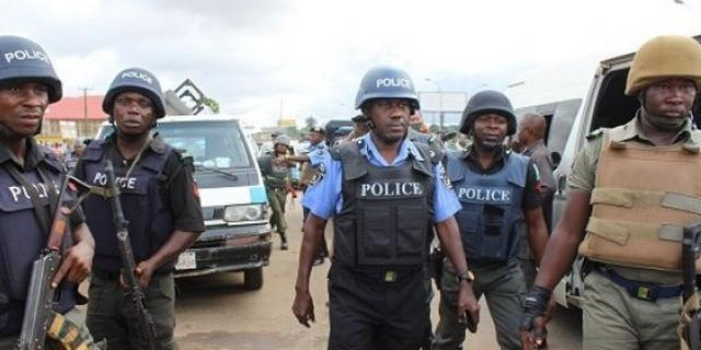 Police Condemn Lynching of Three Alleged Armed Robbers In Imo