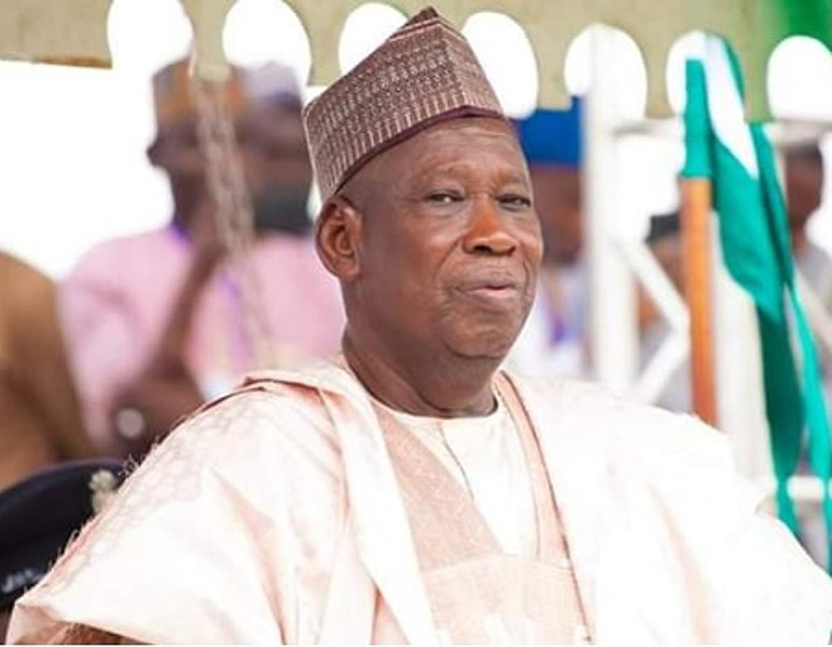 Gov. Ganduje opposes legalisation of cannabis as Marwa visits Kano