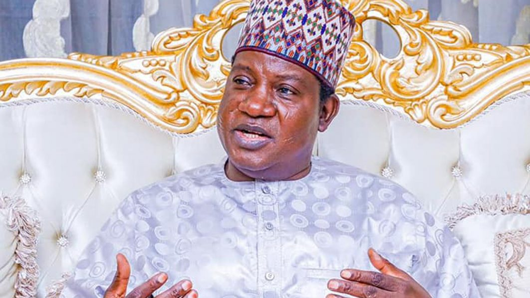 Plateau Assembly Gives Lalong Two-Week Ultimatum to End Killings