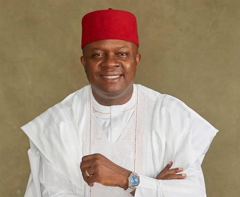 Court Declares Valentine Ozigbo Anambra PDP Governorship Candidate