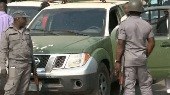 Customs Raises Alarm Over Patronage of Smuggled Vehicles by Some MDAs