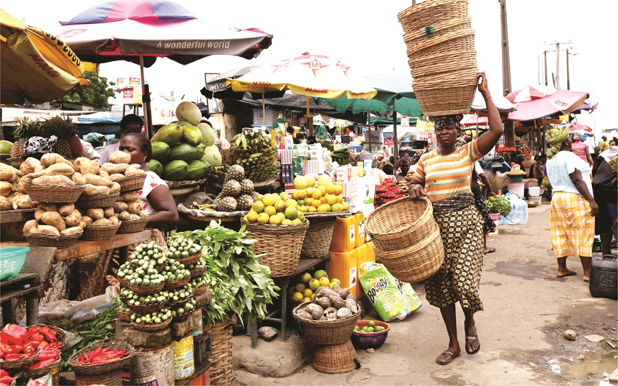 Nigeria's Inflation Rate Drops to 17.01% in August 2021, 5th Consecutive Decline
