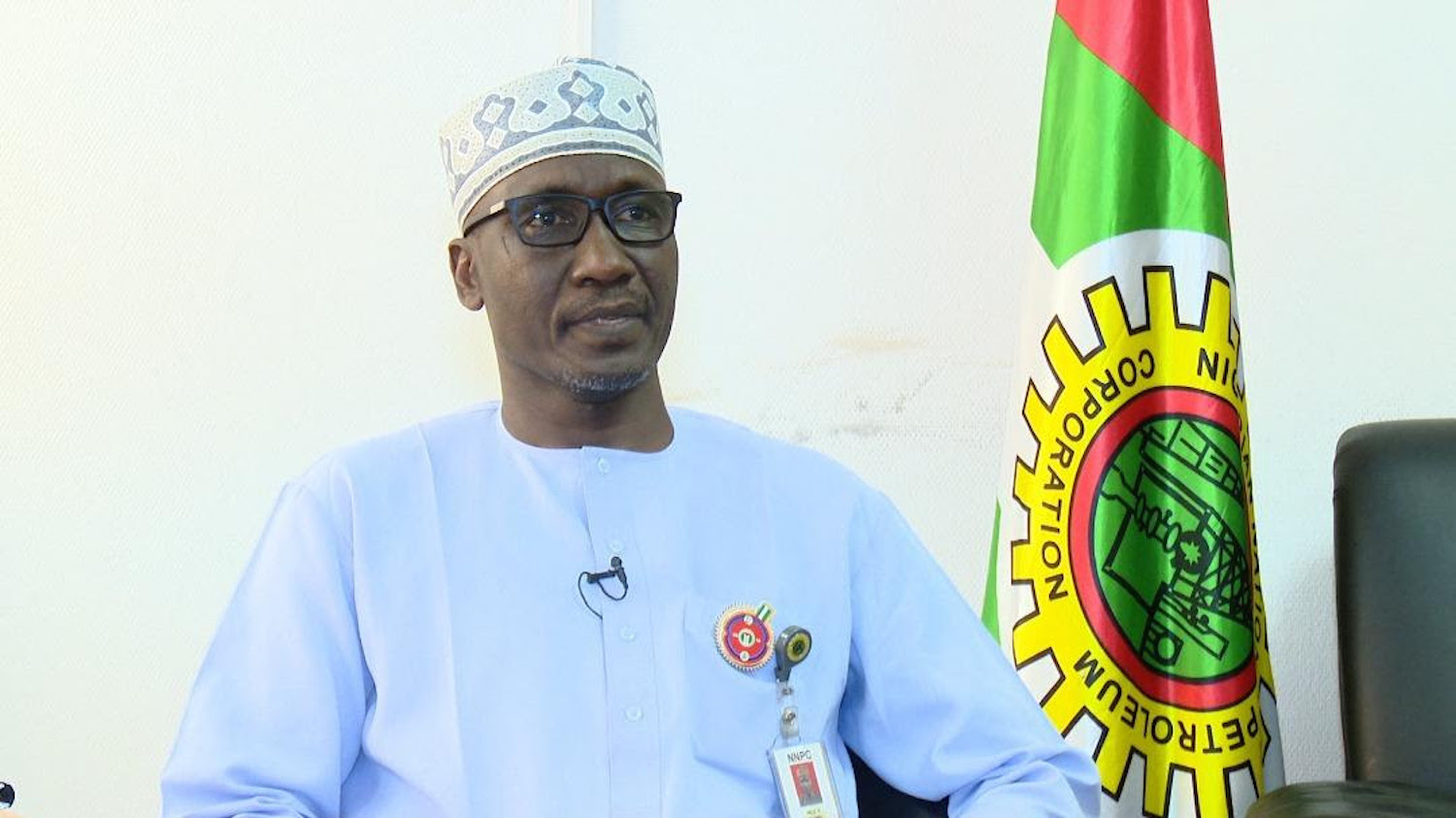 NNPC MD Charges Staff to Sustain Profitability Trend