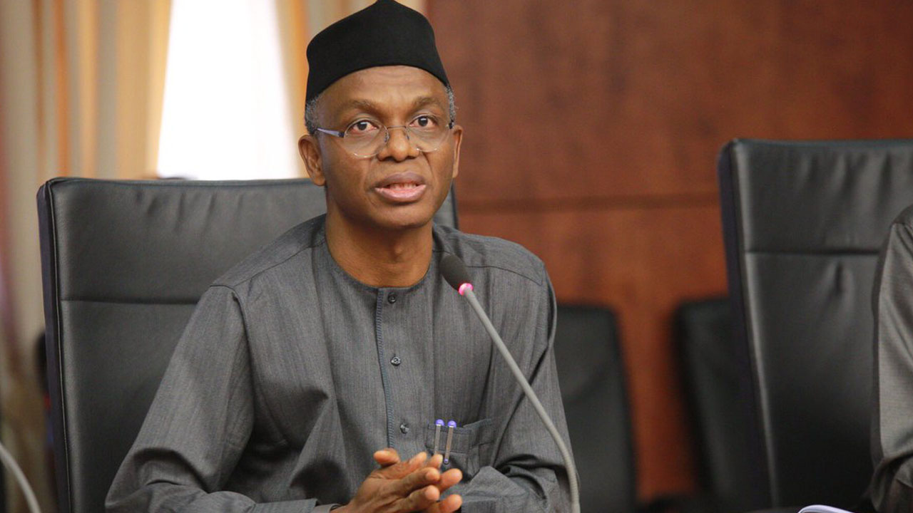 El-rufai Appeals for Calm Over Murder of Cleric in Zangon Kataf LG