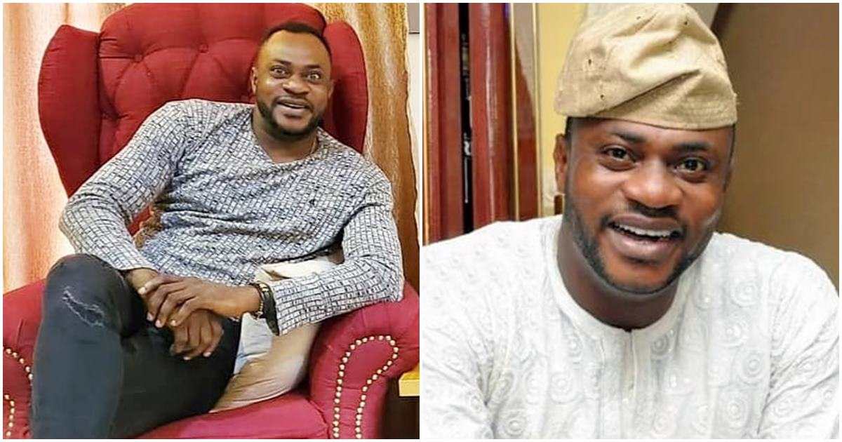 Actor Odunlade Adekola Reacts To S3x-For-Movie-Role Allegations (Video)