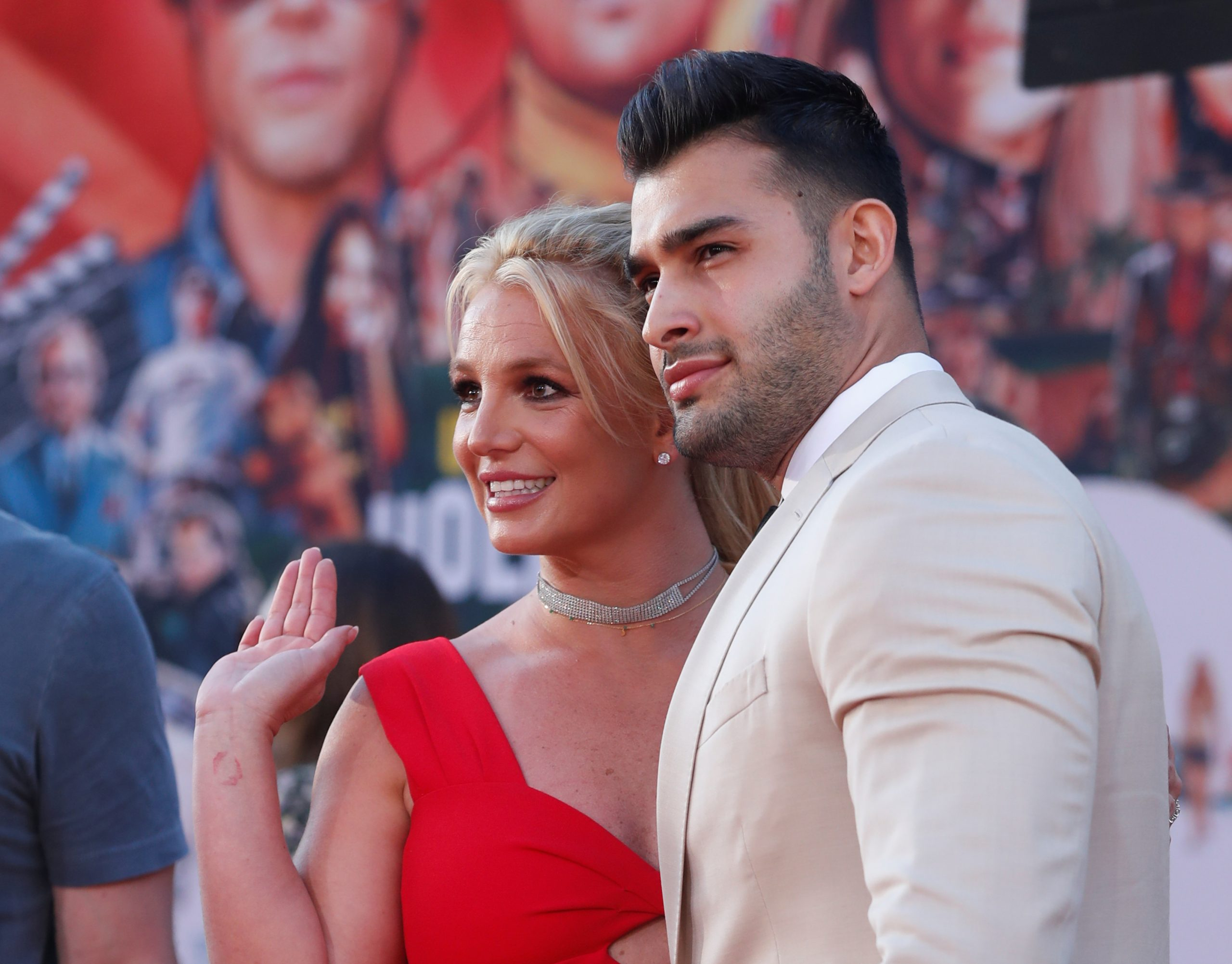 Britney Spears Seeks End to Guardianship in Order to Marry