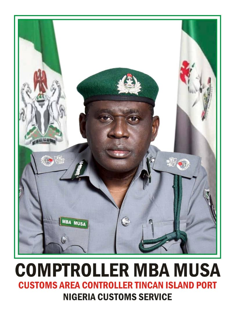 NCS, NDLEA Impounds Large Quantity of Illegal Drugs