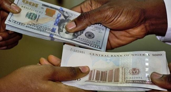 Banks Documentation, Low Liquidity Crashes Naira Further to N532/$ at Black Market, CBN Reacts