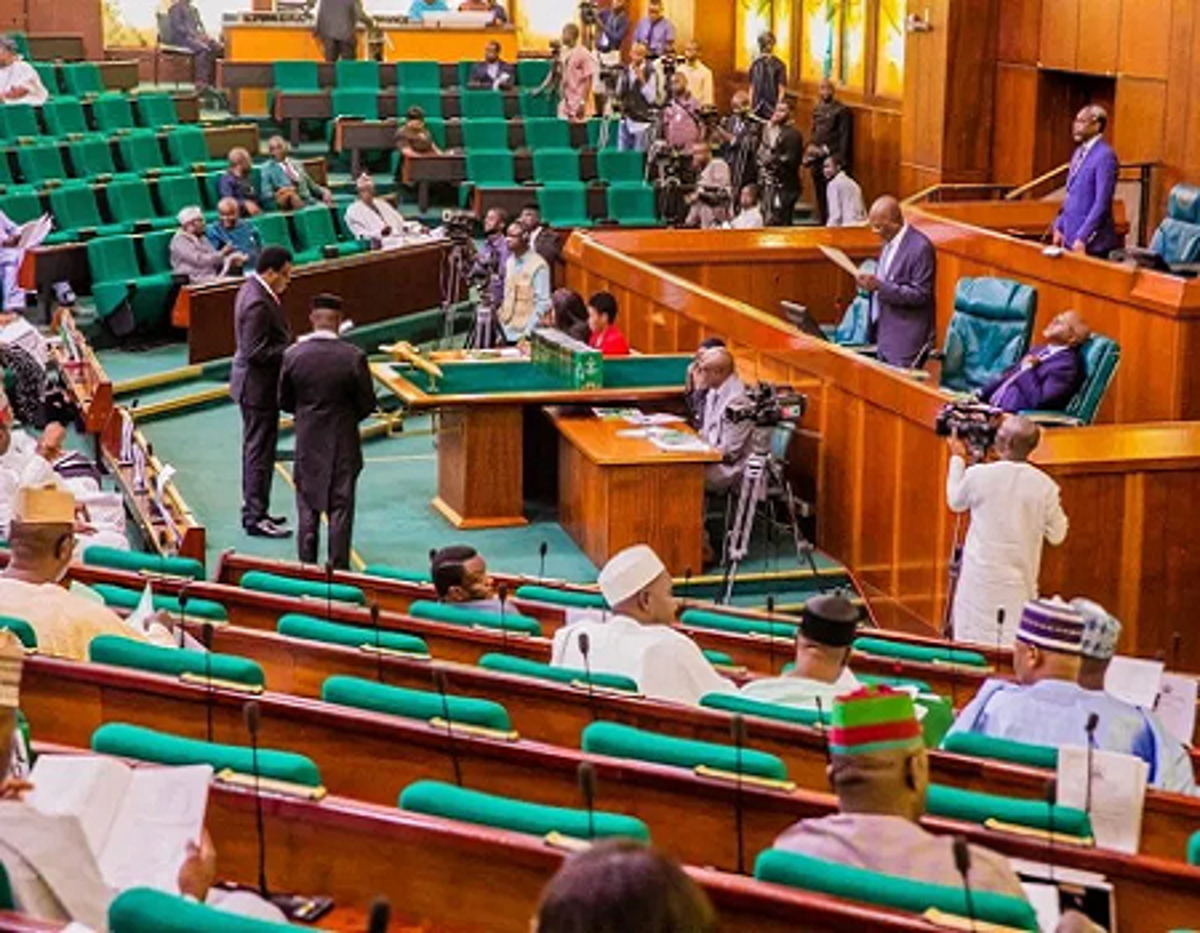 Reps Urge FG To Secure Release Of Illegally Detained Nigerians Abroad