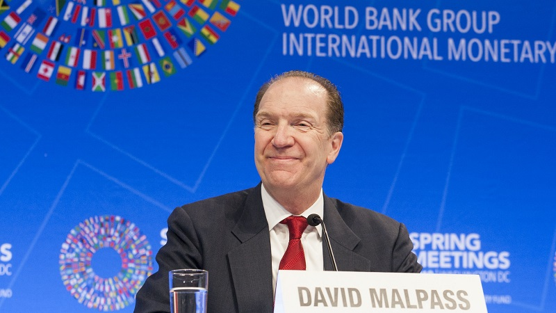 World Bank President Discourages Fuel Subsidies