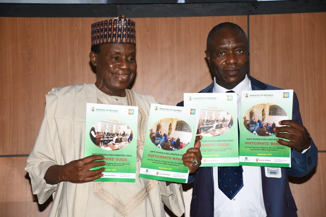Federal Government Vows to Prosecute Attackers On Schools