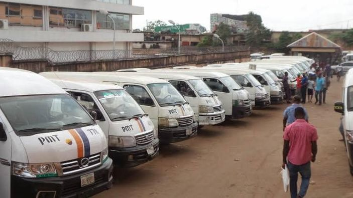 Ebonyi Transporters Withdraw Services Over Sealing of Parks