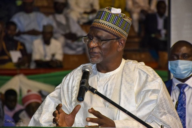 FG Approves N75,000 Stipend for Education Undergraduates