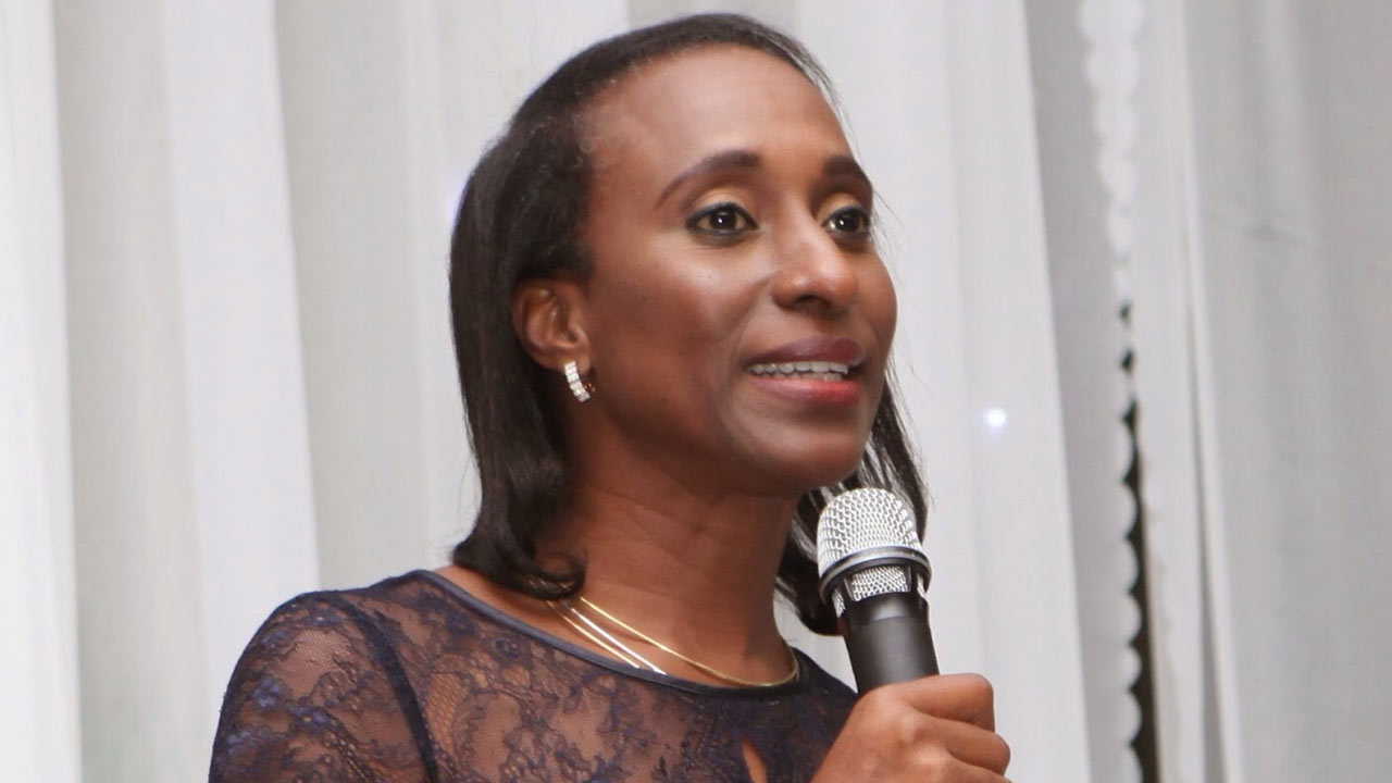 The wife of the vice president, dolapo osinbajo in collaboration with state governments
