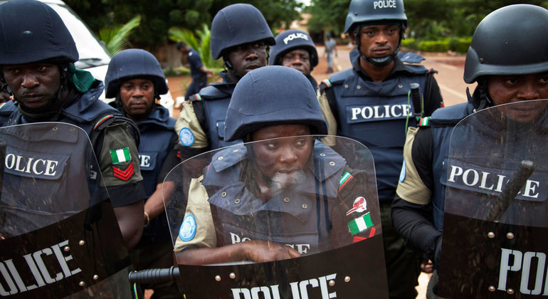 Police Hand Over 187 Rescued Abductees to Zamfara Govt –PPRO